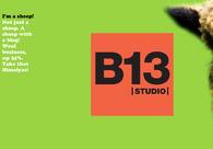 A great web design by B13 Studio, Devens, MA:
