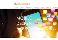 A great web design by AI Web Designs, Columbia, MD: Responsive Website, Marketing Website , Technology , Wordpress