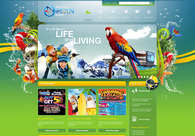 A great web design by Superfy Pilipinas, Manila, Philippines: