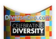 A great web design by Diverse CEO, Washington DC, DC: