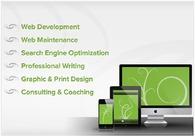 A great web design by Flourish Press, Inc., San Diego, CA: