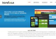 A great web design by Transfocusweb, Toronto, Canada: Responsive Website, Web Application , Internet , PHP
