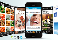 A great web design by Sonitek Apps, Toronto, Canada: Mobile App , Web Application , Technology , PHP
