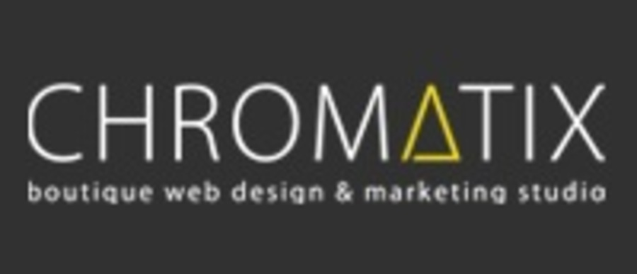 A great web design by Chromatix, Camberwell VICTORIA, Australia: