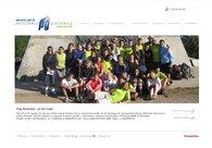A great web design by Andrea Palermo, Genoa, Italy: