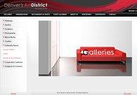 A great web design by serostar design, Portland, OR: