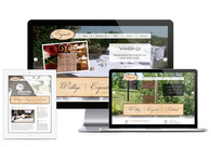 A great web design by Steven Tieulie, Edmonton, Canada: