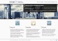 A great web design by James Blake Internet, London, United Kingdom: