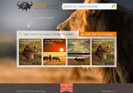 A great web design by BOMBHQ, Durban, South Africa: