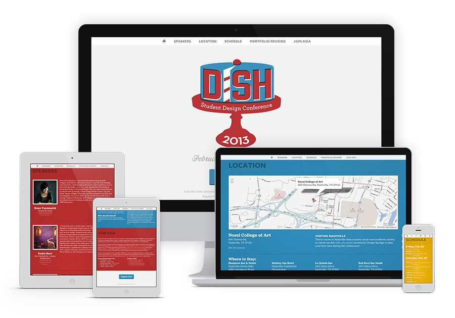 A great web design by 1 Page Sites, Chicago, IL: