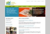 A great web design by Jason Rhodes, Baltimore, MD: