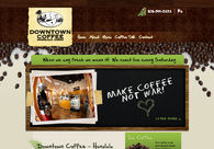A great web design by BOSS, Honolulu, HI: