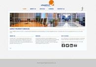 A great web design by unlike design, Melbourne, Australia: