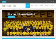 A great web design by Trinix Creative, Milwaukee, WI: