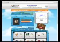 A great web design by A La Carte, Kiev, Ukraine: