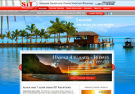 A great web design by Sterling Websites, Honolulu, HI: Website, Marketing Website