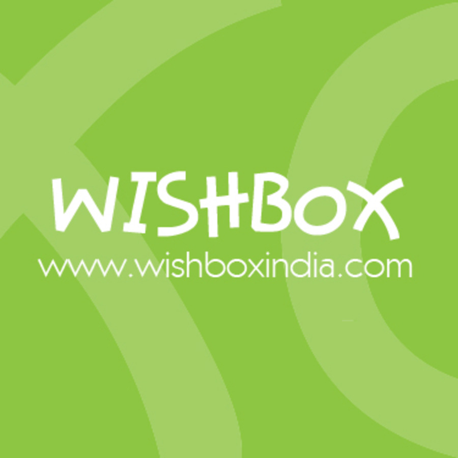 A great web design by Wishbox, Nagpur, India: