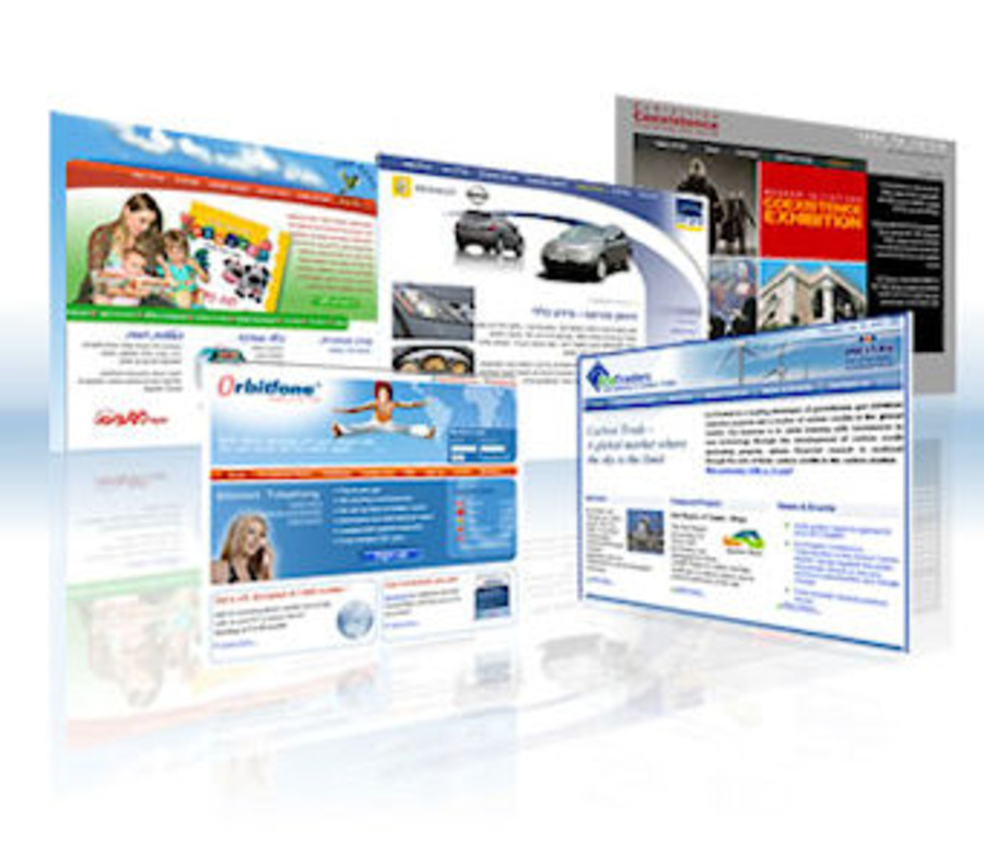 A great web design by Internet Marketing Service 1, Fort Myers, FL: