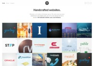 A great web design by Rareview, Los Angeles, CA: