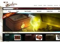 A great web design by Riaenjolie, New York, NY: