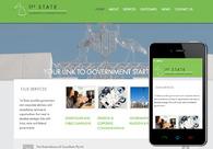 A great web design by Simon Olsen, Sydney, Australia: