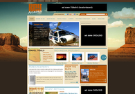 A great web design by Infoswell Media, San Diego, CA: