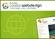 A great web design by greaterlondonwebdesign, London, United Kingdom: