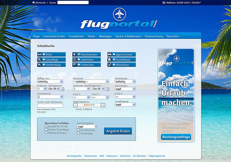 A great web design by designTUNES Mediaagency, Berlin, Germany: