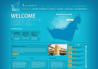 A great web design by MAXINX, Dubai, United Arab Emirates: