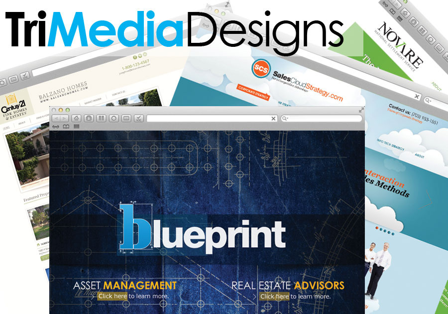 A great web design by Tri Media Designs, Los Angeles, CA: Responsive Website, Marketing Website