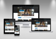 A great web design by Solocube Creative, Vancouver, Canada: Responsive Website, Marketing Website , Real Estate , Wordpress