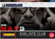 A great web design by INTERWAP, Lagos, Nigeria: