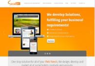 A great web design by socialbullets, Washington DC, DC: