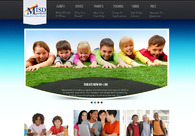 A great web design by Your-Web-Guys, Dallas, TX: