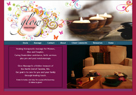 A great web design by Mochabay.com, Seattle, WA: Responsive Website, Marketing Website , Health & Beauty , Static HTML