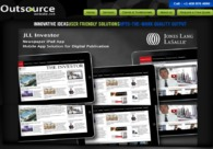 A great web design by OutsourceWebsite.Net, Santa Clara, CA: