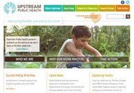 A great web design by Blue Mouse Monkey Inc., Portland, OR: