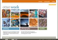 A great web design by Otter:Create, Albuquerque, NM: Website, E-Commerce , Consumer Products , ExpressionEngine