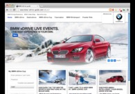 A great web design by NXC Group, Washington DC, DC: Website, Marketing Website , Automotive , Other