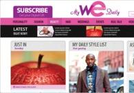 A great web design by Dezinevalley, Karachi, Pakistan: