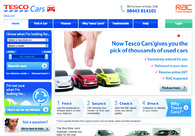 A great web design by Sagittarius Marketing, London, United Kingdom: Automotive