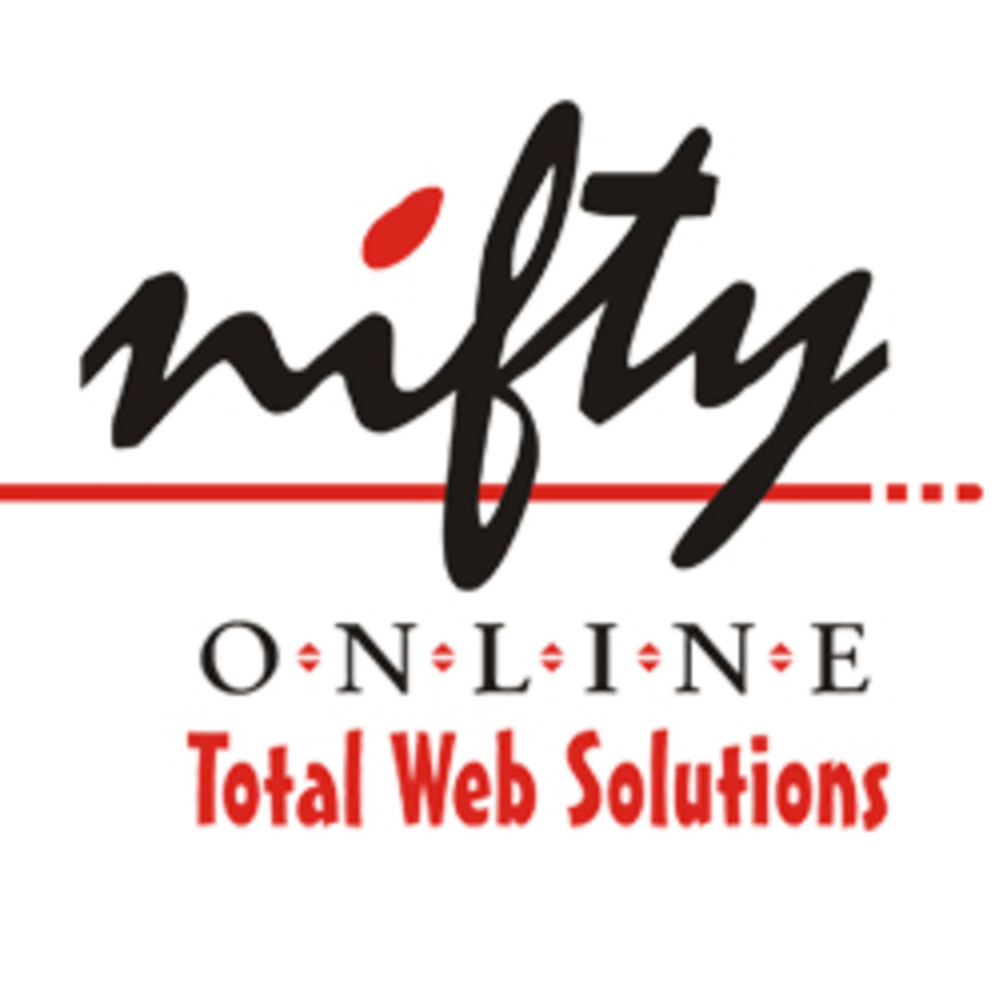 A great web design by Nifty Online, Agra, India: