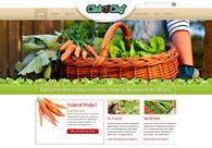 A great web design by Advia Internet, Cincinnati, OH: