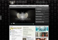 A great web design by TrakDesign: