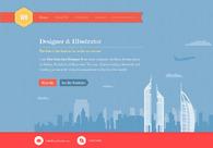 A great web design by Creative Corridors, Dubai, United Arab Emirates: