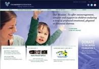 A great web design by Bear Creek Web: