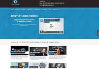 A great web design by Zest Studio | Web Design Company Bangalore, New York, NY:
