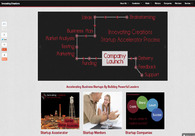 A great web design by Innovating Creations, Raleigh, NC: