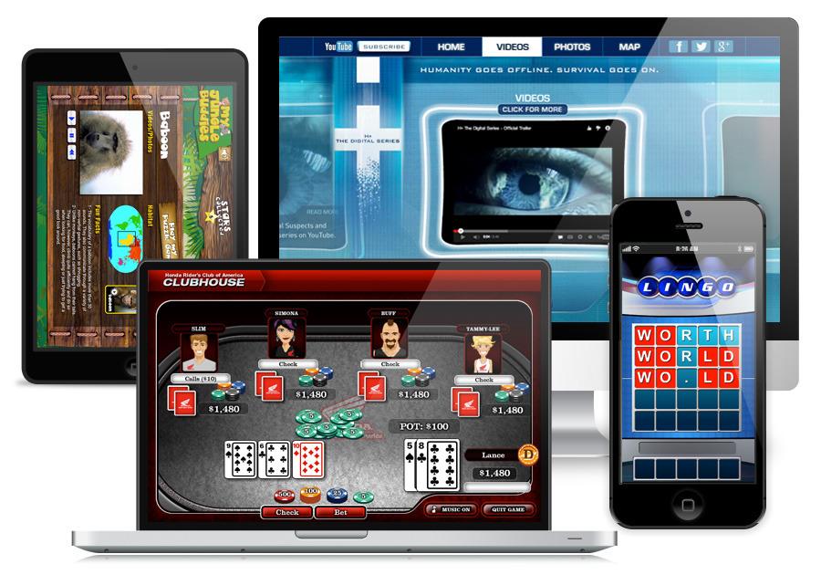 A great web design by ZEN-AXIS, Los Angeles, CA: