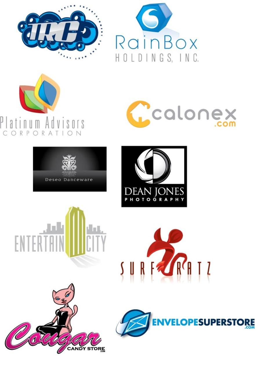 Sortfolio logo design services london for Design services london